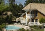 Location vacances Lacanau - Estivel - Eden Club-3