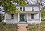 Location vacances Harpers Ferry - Thomson Farm Classic Home Less Than 10 Mi to Vineyards!-1