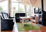 Location vacances Vinderup - Three-Bedroom Holiday Home in Vinderup-4