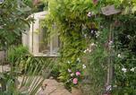 Hôtel Horsington - Spring Cottage-2