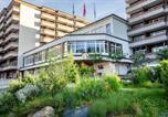 Hôtel Wiesen - Sunstar Hotel & Spa Davos-1
