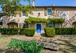 Location vacances  Gard - Holiday Home Mas Mont Plaisir-3