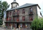 Hôtel Montgreleix - Hostellerie du Beffroy-1