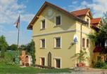 Location vacances Beroun - Pension U Barona Prášila-1
