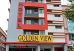 Hôtel Sepang - Hotel Golden View Nilai-1