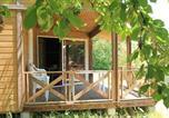 Location vacances Castillonnès - Les chalets de Dordogne-4