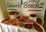 Location vacances Margherita di Savoia - B&B Bellavista-2