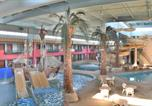 Hôtel Sioux Falls - Ramada by Wyndham Sioux Falls Airport - Waterpark Resort & Event Center