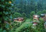 Villages vacances Mussoorie - Rishikesh Valley-2