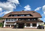 Hôtel Löffingen - Hotel-Pension Zum Bierhaus