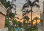 Hôtel Marbella - Puerto Banús Beach Apartments-4