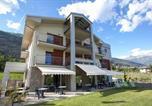 Location vacances Vallée d'Aoste - La Bicoque-1
