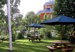 Hôtel Commune de Gävle - Prästgården Hotel-1