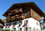 Location vacances Berwang - Berghof-1