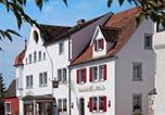 Hôtel Rothenburg ob der Tauber - Top Hotel Goldenes Fass-1