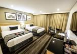 Hôtel Darlinghurst - Rydges World Square-4