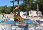 Camping avec WIFI Saint-Palais-sur-Mer - Camping L' Ecureuil -3