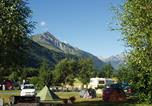 Camping Station de ski Gourette - Camping Azun Nature-1