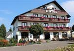 Hôtel Schweich - Mittlers Restaurant Hotel