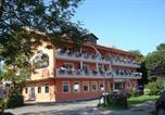 Hôtel Peiting - Hotel Gasthof Seefelder Hof-1
