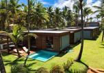 Hôtel Itacaré - Villa Kandui Boutique Hotel e Beach Lounge-2