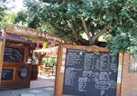 Location vacances Lézignan-Corbières - Holiday Home Passage du Cedre-2
