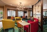 Hôtel Baton Rouge - Springhill Suites by Marriott Baton Rouge South-4