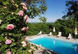 Location vacances Cardaillac - La gazouillerie - pleine nature-1