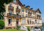 Hôtel Haut-Rhin - Brit Hotel Grand Hotel Munster-3