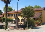 Hôtel Province de Novare - B&B Cascina Baraggione-1