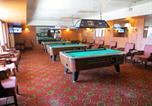 Hôtel Bay City - Bay City Inn-2