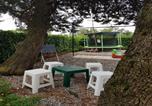 Location vacances Matulji - Apartment Rose Garden with Sea View-4
