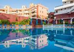 Hôtel Arona - Aparthotel Udalla Park-2