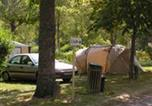 Camping Bourgogne - Flower Camping le Paluet-3