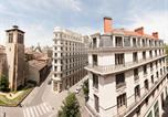 Location vacances Lyon - The Thonet House - A Luxury Historic Collection-3