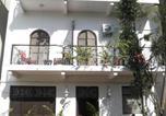 Hôtel Zanzibar City - Warere Town House-1