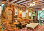 Location vacances Jasper - '7 Timbers' Jasper Cabin on 15 Acres with Creeks!-3