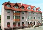 Hôtel Löffingen - Hotel Restaurant Zum Hirschen-1