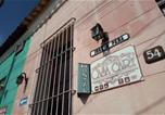 Location vacances  Cuba - Hostal Cary Remedios-2