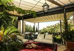Hôtel Cassino - Villa Euchelia Resort-3