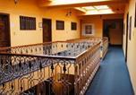 Hôtel Guanajuato - Posada Santa Fe-4