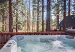 Location vacances South Lake Tahoe - Trout Creek Retreat-3