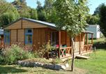 Camping Ceyssat - Camping Le Repos du Baladin-3