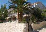 Location vacances Banjol - Apartments Marco Polo-1
