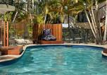 Location vacances Byron Bay - 50 Metres to the Beach-1