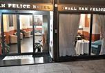 Hôtel Ville métropolitaine de Bologne - Hotel San Felice-4