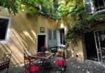 Hôtel Pontgibaud - Maison de ville indépendante - Le Petit Siam-3