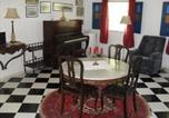 Hôtel Salvador - Pousada Barroco na Bahia-3