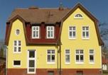 Location vacances Liepen - Alte Post - Erdgeschoß-2