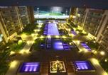 Hôtel Aquiraz - Sun Residence-4
